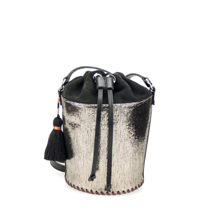 citoyen mini silver capsule coolt made in italy