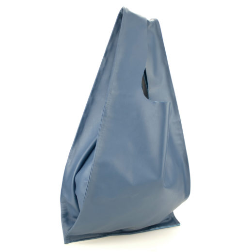 Bobos bag azure, Coolt, Made in Italy