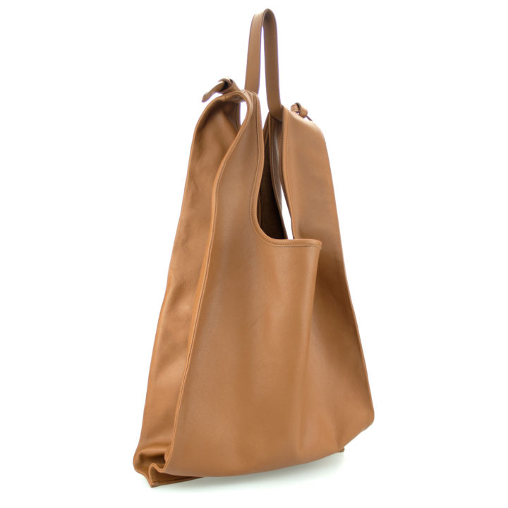 Bobos bag miel, Coolt, made in Italy