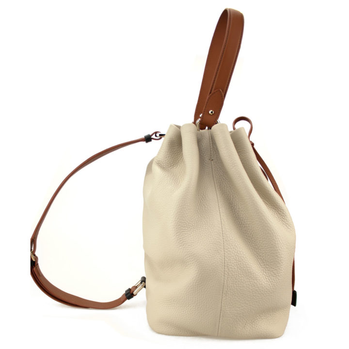 Bon voyage bag, Coolt, made in Italy