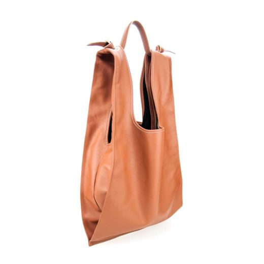 Bobos bag rust. Coolt, Fall 2018, Made in Italy