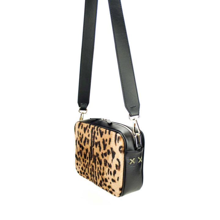 Camera bag feline. Coolt, Fall 2018, Made in Italy