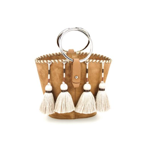 Mini sander bangle bag. Coolt, Fall 2019, Made in Italy